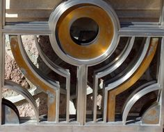 Art Deco at Hoover Dam
