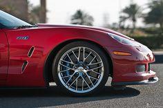#Chevrolet #Corvette ZR1