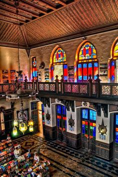 Sirkeci Station: Istanbul, TURKEY