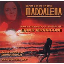 ENNIO MORRICONE - Maddalena