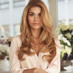 pamela reif: most beautiful woman in the world, if you ask me