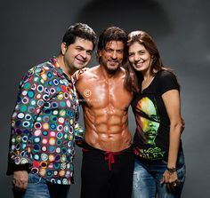 www.shahrukhkhan-only.de Forum - Gallery Shah Rukh Khan - SRK with Dabboo Ratnani / SRK by Dabboo Ratnani - Seite 20