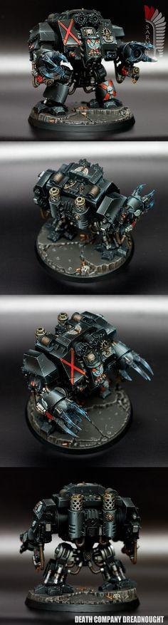 Death Company Dreadnought