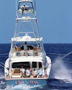 Emeril Lagasses Sport Fishing Boat Destin Florida