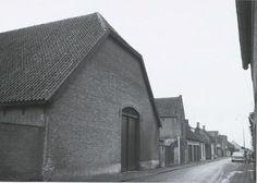 Lage Wipstraat 95 t/m 101