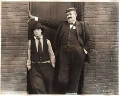 Image result for buster keaton cops Fox