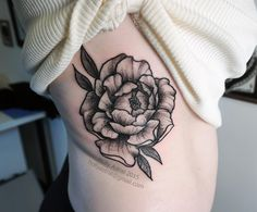 Yesterday's peony drawing, thanks Sophie!   I have time to tattoo on Friday! Get in touch if you'd like to book in!
