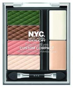 Fashion Predator: la nuova limited edition di NYC New York Color - Tentazione Makeup - http://www.tentazionemakeup.it/2012/09/fashion-predator-la-nuova-limited-edition-di-nyc-new-york-color/ #makeup #collection #limited #nyc #eyeshadow #ombretto