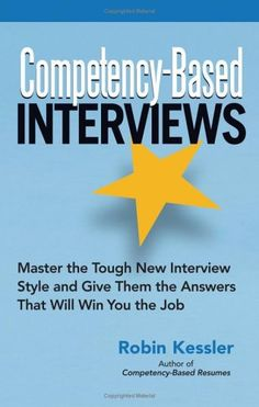 66 best careers images on pinterest career carrera and book outlet competency based interviews master the tough new interview style and give them the answers fandeluxe Image collections
