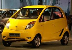 Tata Nano – The Cheapest Car Tata Nano, Ratan Tata, Tata Motors, Clean Your Car, City Car, S Car, Cheap Cars, Commercial Vehicle, Expensive Cars