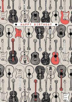 Ideas Birthday Wallpaper Man For 2019 Happy Birthday Guitar, Happy Birthday Man, Happy Birthday Pictures, Happy Birthday Messages, Happy Birthday Quotes, Happy Birthday Greetings, Birthday Love, Birthday Greeting Cards, Vintage Birthday