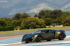Marussia B1 and B2 - photo session picture - doc364248