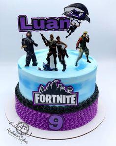 9th Birthday, Birthday Ideas, Birthday Parties, Birthday Cake, Bolo Sonic, Bolo Cake, Festa Party, Party Cakes, Donuts