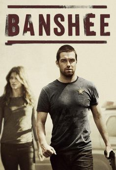 Banshee (TV Series 2013–2016)