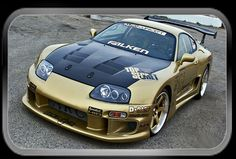 1998 Toyota Supra 2 Dr Turbo Hatchback Pictures - Pics for used Toyota Supra - 1998 Toyota Supra 2 Dr Turbo H... - CarGurus