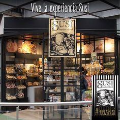 Visita la experiencia #Susi y llévate lo mejor de la panadería artesanal como nuestros panes recién horneados, cereales y snacks . Te esperamos en en el Mall Ventura y CC Oviedo local 3179  #FuerzaSusi #EstiloDeVidaSaludable #SnackSaludable #Susi #Granola #Cereal #Oats #Pan #Bread #Brot #Panadería #SnacksSaludables #ComidaSaludable #Cereales #FrutosSecos #Yummy #Delicious #Tasty #TradiciónAlemana #SinAditivos #Delicioso #Sano #Natural #HealthyFood #NutriciónCreativa