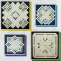 Hardanger - Cecilia's Samplers - Counted Cross Stitch