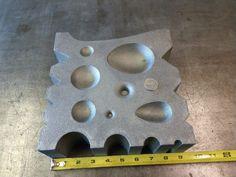 Forge Burner, Coal Forge, Blacksmith Hammer, Propane Forge, Ductile Iron, Forging Tools, Coal Stove, Thing 1