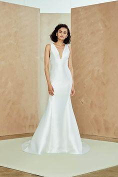d3601d37a076 62 Best Amsale Wedding Dresses images in 2019 | Wedding dress, Alon ...