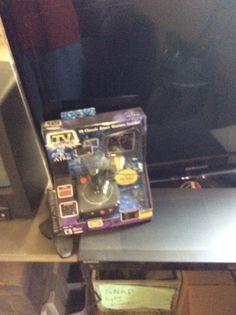 Classic Atari new never used 35.00 937 278 3405