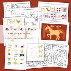 Hh Printable Pack