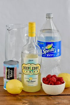This Pink Lemonade Vodka Punch recipe is only three ingredients! It is so easy and perfect for a party! This Pink Lemonade Vodka Punch recipe is only three ingredients! It is so easy and perfect for a party! Pink Lemonade Vodka Punch Recipe, Lemon Vodka Drinks, Cocktails Vodka, Party Drinks Alcohol, Vodka Martini, Flavored Vodka Drinks, Summer Cocktails, Alcoholic Punch Recipes, Vodka Recipes