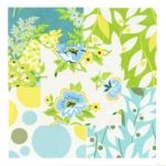 Heather Bailey Nicey Jane 5 Fat Quarter Pack
