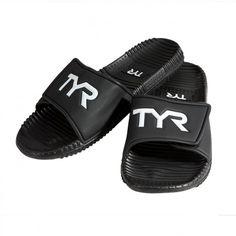 Men's Deck Slider Sandal #TYR