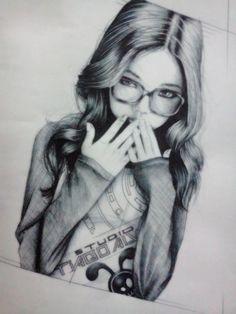 desenhos a caneta bic by tiago258649.deviantart.com on @deviantART