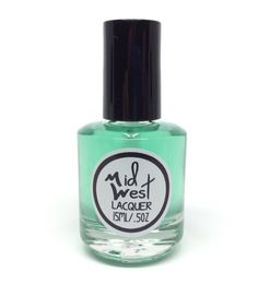 Sticky Fingers Base Coat by MidWestLacquer on Etsy