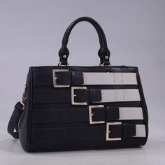 2016 Spring Collection Designer Inspired Belt Handbag