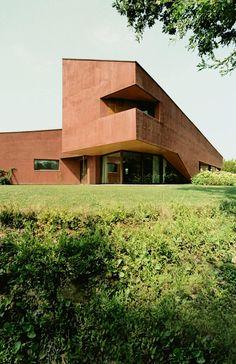 Elasticospa+3, Betta Crovato · Golf House