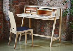 sixtematic belle - 2:1 make up stand & writing desk on Behance