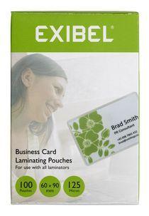 Laminointikalvo Exibel A4 100kpl paketti 16,99€