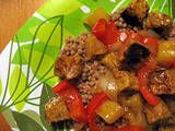 High protein vegetarian entrees main dishes anddinners
