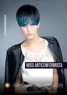 Miss Anticonformista - Compagnia della Bellezza