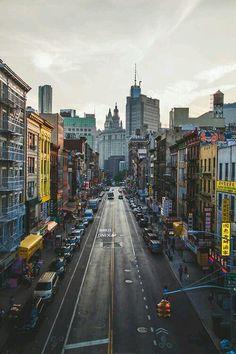 Chinatown.NYC.