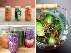 The Art of Fermentation xx http://www.movenourishbelieve.com/nourish/fun-with-fermenting-the-culture-of-fermented-foods-a-recipe/