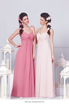 Bridesmaids at Cinderellascloset