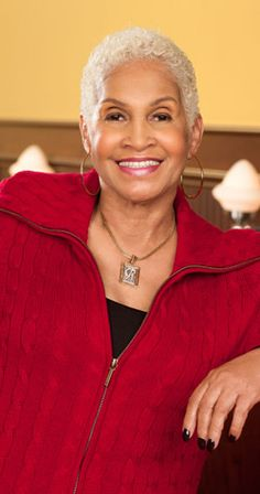 Image detail for -Welcome to Sweetie Pie's - Miss Robbie Montgomery - @OWNTV ...