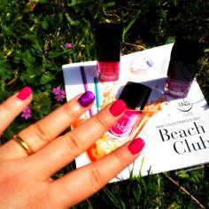 """Chocolate Rose Style: Parliamo della nuova collezione """"BeachClub"""" di TNS..."""