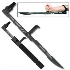 READ AMAZON REVIEWS of Cool Products like The Ninja Sword