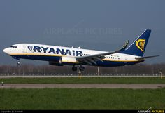 EI-DAL Ryanair Boeing 737-800