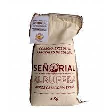 Resultado de imagen de sacos de arroz