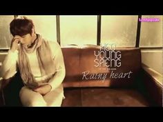 [SS501] Heo Young Saeng - Rainy Heart MV lyrics (eng sub + romanji + han...