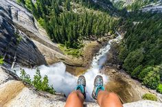 7 Must-Do Adventures in Yosemite Valley | The Outbound Collective