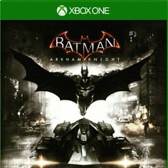 Only 15 Days until Arkham Knight Release, get your copy today - cwuki.co.uk