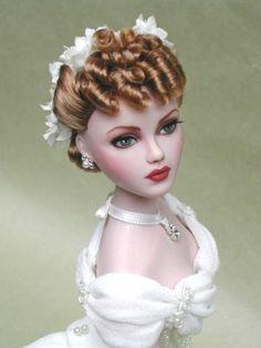 Gaslight #Barbie doll