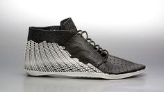 cheap for discount 0da46 980a1 Grab a pair of 3D printed shoes. Know more about 3D printers at  http