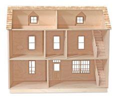 Amazon.com: Melissa & Doug The House That Jack Built - Walton: Melissa & Doug: Toys & Games